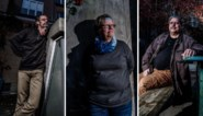 """Vlamingen in armoede getuigen: """"Ik heb gisteren lekkere gamba's gegeten, uit de vuilnisbak"""""""