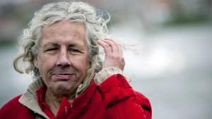 Kunstenaar Panamarenko op 79-jarige leeftijd overleden