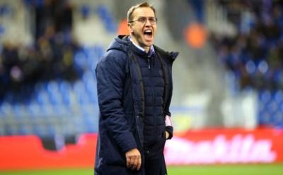"""Waasland-Beveren van kwaad naar erger, trainer Arnauld Mercier schreeuwt om versterking en ervaring: """"We hebben gewoon te weinig kwaliteit"""""""
