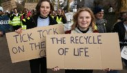 "Youth for Climate teleurgesteld: ""we gaan door"""