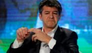 """Oprichter Uber ondanks – of dankzij – een waslijst aan schandalen toch """"schandalig rijk"""""""