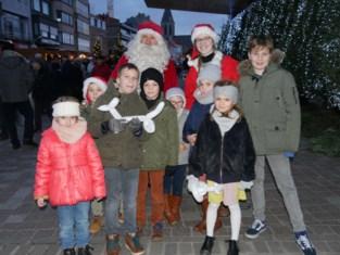 Weergoden zijn Deinse kerstmarkt op zondag wél gunstig gezind