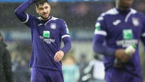 Dringend gezocht bij Anderlecht: een linksback