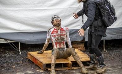 25e topcross, 21e zege voor Nederland