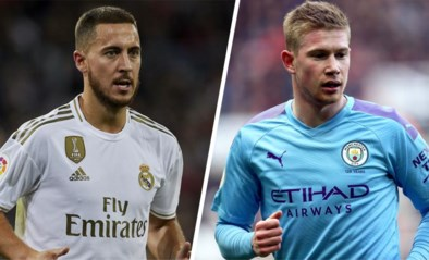 Loting Champions League: Real Madrid-Manchester City is de blikvanger, Dries Mertens ontmoet FC Barcelona