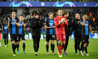 Live loting Europa League en Champions League: vanaf 13u kennen Club Brugge en AA Gent hun tegenstanders in Europa