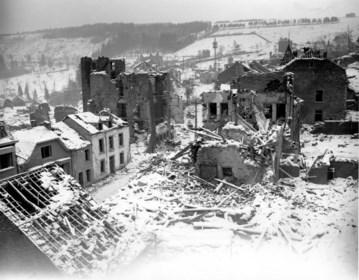 75 jaar geleden begon wanhopige Hitler aan zijn laatste grote aanval: het Ardennenoffensief