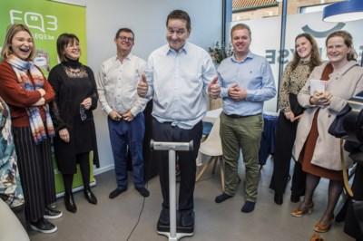 """Zijn collega's doken onder de 100 kilo, maar kaas- en wijnavond nekt burgemeester: """"Ik heb me laten gaan"""""""