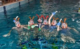 Onderwaterhockeytoernooi gestaakt door stroomdefect