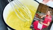 Onze redacteur gaat aan de slag met de <I>back to basics-</I>recepten van Libelle-kok Ilse D'hooge