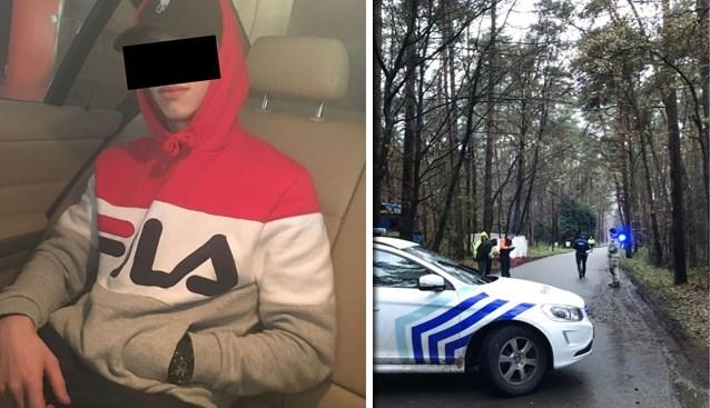 Gevluchte chauffeur had gedronken en drugs gebruikt én blijft opgesloten