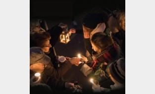 Het Vredeslicht komt naar Deinze en Zulte