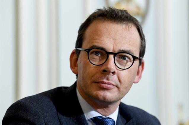 """Wouter Beke:""""2020 is moeilijkste jaar, maar tegen 2024 krijgt welzijn er 2 miljard euro bij"""""""