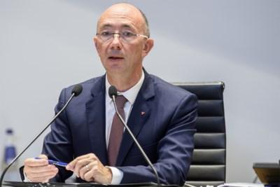 PS zet informateurs in hun blootje: partij stuurt Rudy Demotte vooruit om doorbraak naar paars-groen te forceren