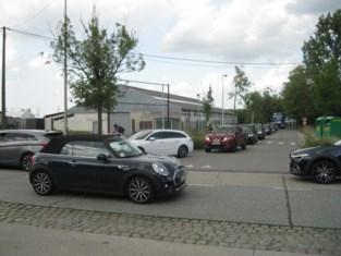Verouderde verkeerslichten aan horrorkruispunt (voorlopig) hersteld