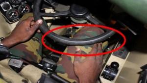Update van 31 miljoen euro maakt problemen van pantservoertuigen Belgisch leger alleen maar erger