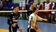 Roeselare wint in Champions League volleybal na thriller bij Novi Sad