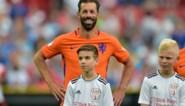 Ruud Van Nistelrooij wordt op EK assistent-bondscoach van Oranje
