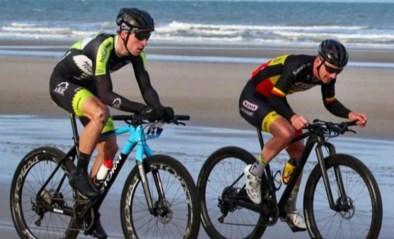 """Nederlander begrijpt heisa rond """"gestolen"""" strandrace niet, ook Puck Moonen mengt zich: """"Gewoon de regels gevolgd"""""""