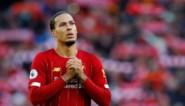 Engelse supporters verkiezen Virgil van Dijk tot Speler van het Jaar