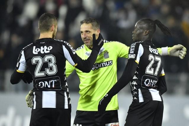 Kies hier het 'Elftal van het Decennium' van Sporting Charleroi