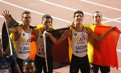 Belgian Tornados geven forfait en verdedigen bronzen medaille niet op WK indooratletiek