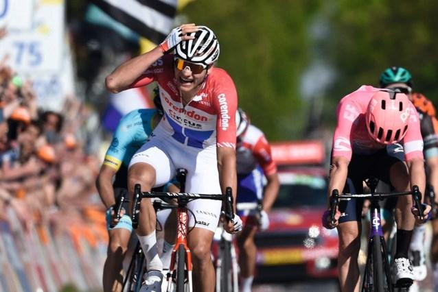 """Vuelta dreigt nee te zeggen tegen Mathieu Van der Poel: """"We begrijpen dat het lastig wordt, maar het is niet onmogelijk"""""""