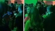 Jay Z is razend wanneer man filmpje maakt van Beyoncé en slaat gsm uit zijn handen