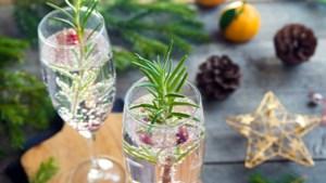 Alvast geen kater dankzij deze vijf feestelijke cocktailrecepten zonder alcohol
