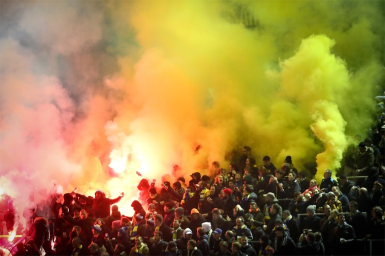 Seizoen gered: Kortrijk trapt zich in laatste minuut voorbij Union naar halve finale beker