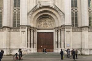 Plannen van Delhaize met Sint-Annakerk officieel goedgekeurd, in mineur