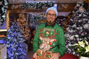 """Bredens bekendste Kerstman stopt ermee: """"Ik leg me voortaan toe op mijn grote liefde"""""""