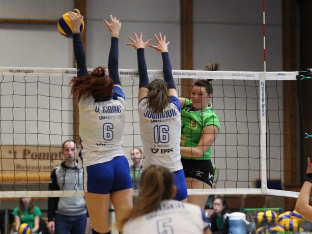 Moeiteloze kwalificatie van Hermes Oostende tegen Sloveense vice-kampioen