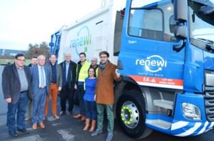 Blauwe zakken en nieuwe vloot ophaalwagens doen vanaf 1 januari intrede in Vlaamse Ardennen