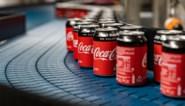 Vakbonden Coca-Cola voeren woensdag op verschillende plaatsen actie