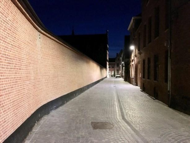 Mechelen en Bonheiden testen slimme volgverlichting