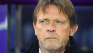 """Frank Vercauteren is ambitieus voor bekerclash: """"Anderlecht kan niet zeggen dat Club Brugge favoriet is"""""""