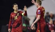 België topt voor twaalfde keer op rij FIFA-ranking en sluit 2019 zo opnieuw af als nummer één