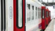 Slechts een op drie treinen rijdt tijdens staking