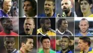 Kies hier de beste spelers van uw favoriete eersteklasser en help hen in het 'Beste elftal van het Decennium'