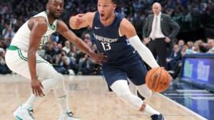 Boston Celtics winnen bij Dallas Mavericks, Philadelphia 76'ers verliezen thuis van Miami Heat