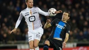 """Wouter Vrancken prikkelt Hairemans voor herkansing tegen KV Oostende: """"Spelers moeten tonen dat ze het verdienen om te spelen"""""""