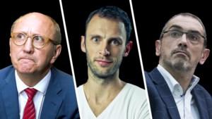 Weg met de malafide makelaars: hoe het Belgische voetbal witter dan wit wil worden