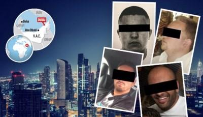 """Ook België opent jacht op gangsters in Dubai: """"Hier wordt met granaten gegooid, daar zijn ze onaantastbaar"""""""