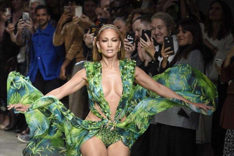 De tien meest spraakmakende jurken van het afgelopen jaar