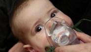 Luchtweginfectie bij kleine kinderen in opmars