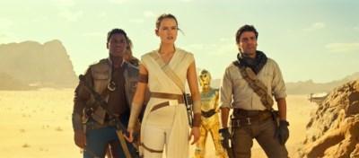 Onze man keek naar 'Star wars: the rise of Skywalker': een einde in mineur of is de Force nog strong?