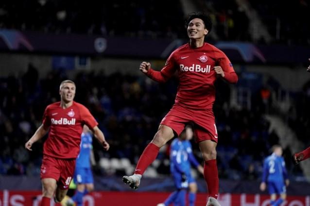 Officieel: Liverpool slaat zijn slag en haalt Red Bull Salzburg-revelatie voor een spotprijsje
