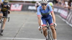 Total Direct Energie past ook voor het Critérium du Dauphiné maar gaat wel naar Zwitserland