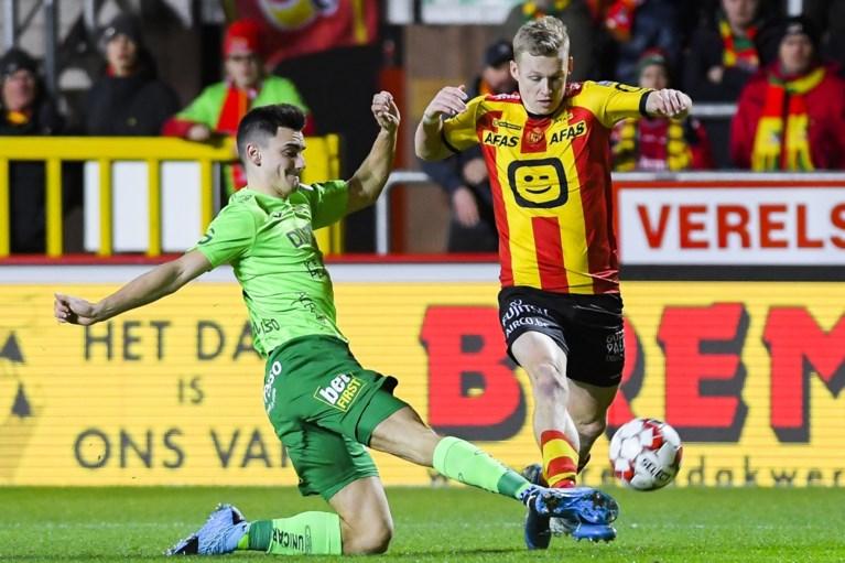 KV Mechelen klopt KV Oostende na klasseflits Storm en weet weer wat winnen is